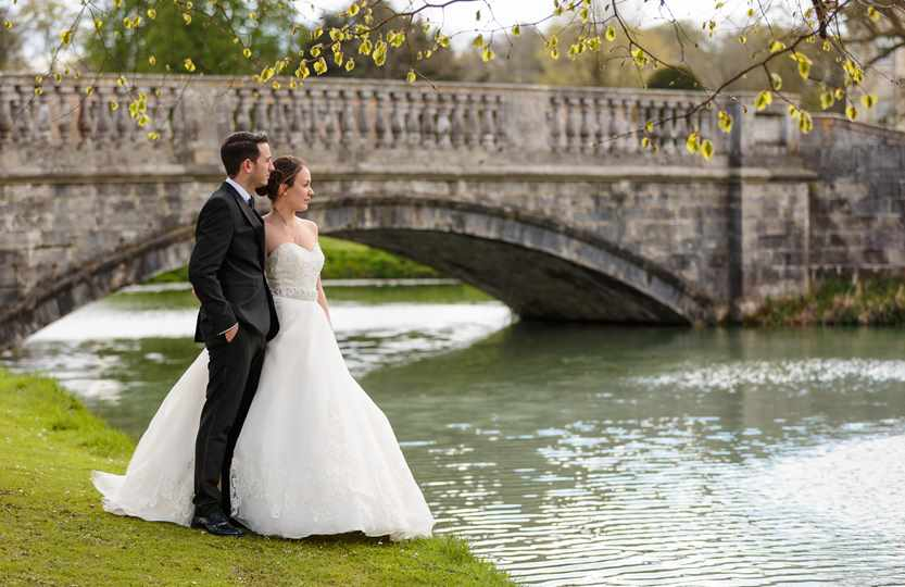 A Flexible Choice For Your Wedding Ceremony Hartwell House