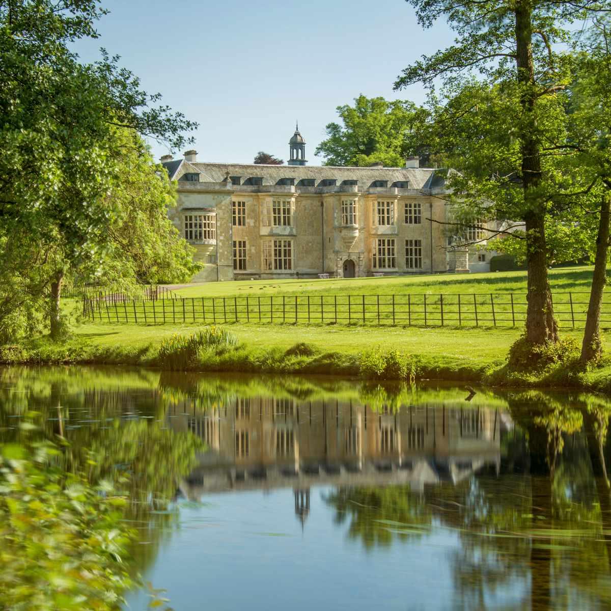 Luxury Hotel & Spa Amersham Buckinghamshire | Hartwell House